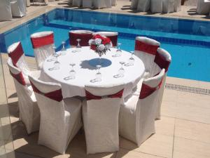 Miray Otel, Hotel  Tosya - big - 30