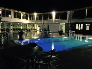 Miray Otel, Hotel  Tosya - big - 31