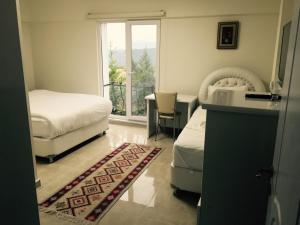 Miray Otel, Hotel  Tosya - big - 3