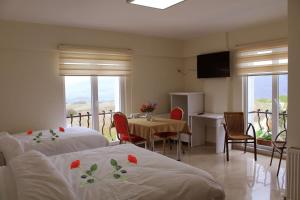 Miray Otel, Hotel  Tosya - big - 9