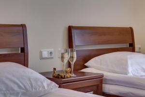 Hotel Solo Moyka 82, Hotely  Petrohrad - big - 34