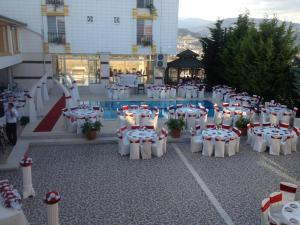 Miray Otel, Hotel  Tosya - big - 32