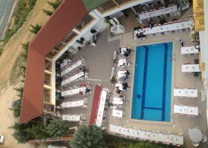 Miray Otel, Hotel  Tosya - big - 33