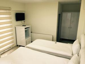 Miray Otel, Hotel  Tosya - big - 7