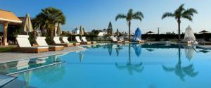Socrates Hotel Malia Beach, Апарт-отели  Малиа - big - 53