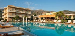 Socrates Hotel Malia Beach, Апарт-отели  Малиа - big - 52