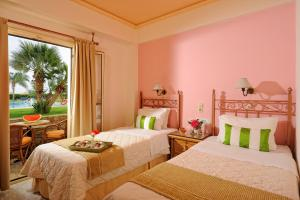 Socrates Hotel Malia Beach, Апарт-отели  Малиа - big - 17