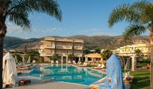 Socrates Hotel Malia Beach, Апарт-отели  Малиа - big - 21