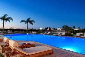 Socrates Hotel Malia Beach, Апарт-отели  Малиа - big - 51