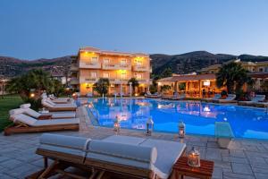 Socrates Hotel Malia Beach, Апарт-отели  Малиа - big - 50