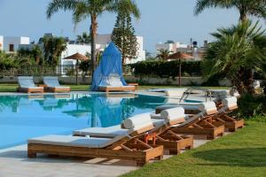 Socrates Hotel Malia Beach, Апарт-отели  Малиа - big - 49