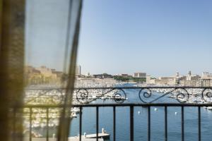 Grand Hotel Beauvau Marseille Vieux Port (7 of 96)