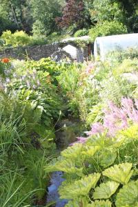 Cascades Gardens, Bed & Breakfasts  Matlock - big - 20