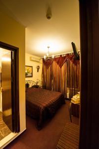 Hotel Voila, Szállodák  Konstanca - big - 8