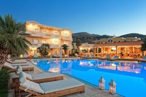 Socrates Hotel Malia Beach, Апарт-отели  Малиа - big - 46