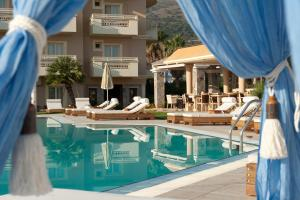 Socrates Hotel Malia Beach, Апарт-отели  Малиа - big - 45