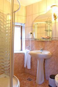 Hotel Voila, Hotel  Constanţa - big - 6