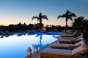 Socrates Hotel Malia Beach, Апарт-отели  Малиа - big - 33