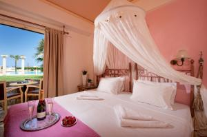Socrates Hotel Malia Beach, Апарт-отели  Малиа - big - 11
