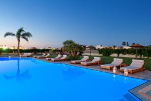 Socrates Hotel Malia Beach, Апарт-отели  Малиа - big - 44