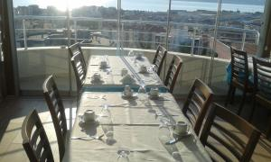 Dort Mevsim Suit Hotel, Aparthotels  Canakkale - big - 44
