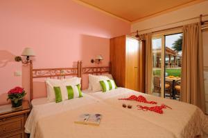 Socrates Hotel Malia Beach, Апарт-отели  Малиа - big - 9