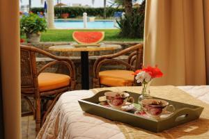 Socrates Hotel Malia Beach, Апарт-отели  Малиа - big - 20