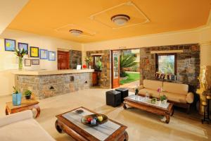 Socrates Hotel Malia Beach, Апарт-отели  Малиа - big - 42