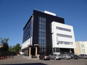 Orda Hotel & Hostel