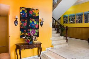Hotel Benidorm Panama, Hotels  Panama City - big - 27
