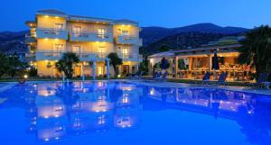 Socrates Hotel Malia Beach, Апарт-отели  Малиа - big - 41