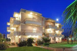 Socrates Hotel Malia Beach, Апарт-отели  Малиа - big - 22