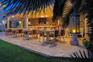 Socrates Hotel Malia Beach, Апарт-отели  Малиа - big - 23