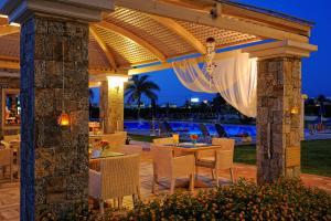 Socrates Hotel Malia Beach, Апарт-отели  Малиа - big - 40