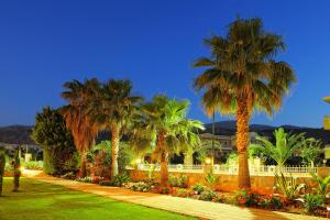 Socrates Hotel Malia Beach, Апарт-отели  Малиа - big - 39