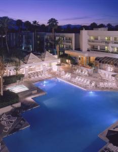 Indian Wells Resort Hotel, Resort  Indian Wells - big - 29