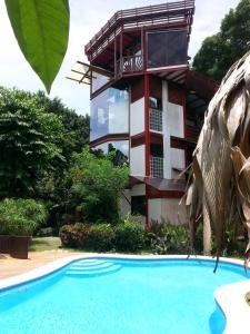 La Casa Del Mango, Cahuita