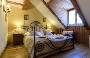 Hotel Ciria, Отели  Бенаске - big - 16
