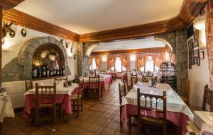 Hotel Ciria, Отели  Бенаске - big - 68