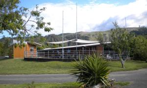 Seabreeze Holiday Park, Holiday parks  Hotwater Beach - big - 28