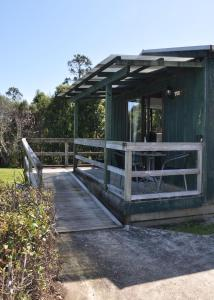 Seabreeze Holiday Park, Holiday parks  Hotwater Beach - big - 8
