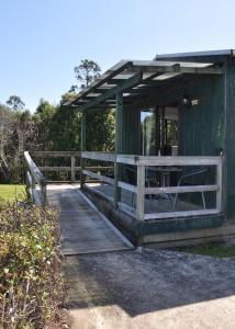 Seabreeze Holiday Park, Üdülőparkok  Hotwater Beach - big - 8