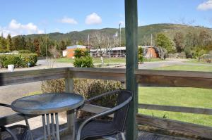 Seabreeze Holiday Park, Holiday parks  Hotwater Beach - big - 5