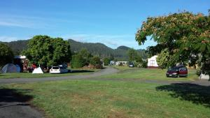 Seabreeze Holiday Park, Holiday parks  Hotwater Beach - big - 34