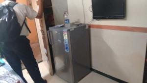 Med Mid Town Apt, Apartmány  Bombaj - big - 5