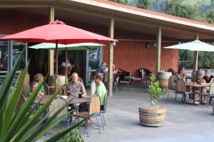 Seabreeze Holiday Park, Üdülőparkok  Hotwater Beach - big - 32