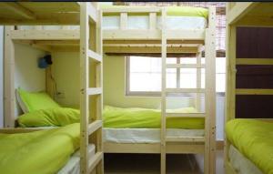 Olá Youth Hostel