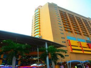 Palm Seremban Hotel