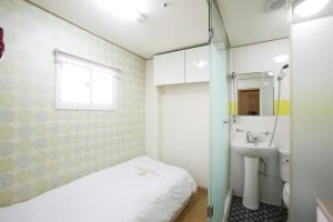 K-POP Residence Myeongdong 1, Apartmanhotelek  Szöul - big - 19