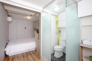 K-POP Residence Myeongdong 1, Apartmanhotelek  Szöul - big - 5